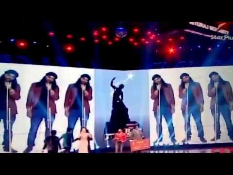 India Raw Star Final 2014 Winner Name Rituraj Mohanty won Grand Finale Trophy champion HD Video Low