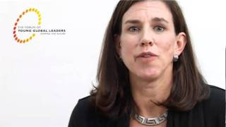 Kristin J Forbes - Young Global Leader