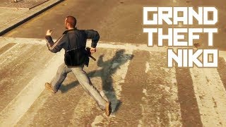 Playing GTA4 after 10 years