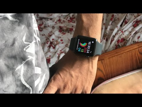 Apple Watch Series 3  GPS 42mm ന്റെ  Unboxing And Review Malayalam