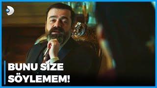 Kumandan Vasili'den Azize'ye Şok Cevap - Vatanım Sensin 6. Bölüm