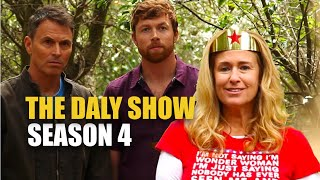 The Daly Show | Season 4 Premiere | The Lasso of Truth