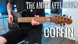 Coffin - The Amity Affliction - Tyler Pace (Guitar Cover | 2020)
