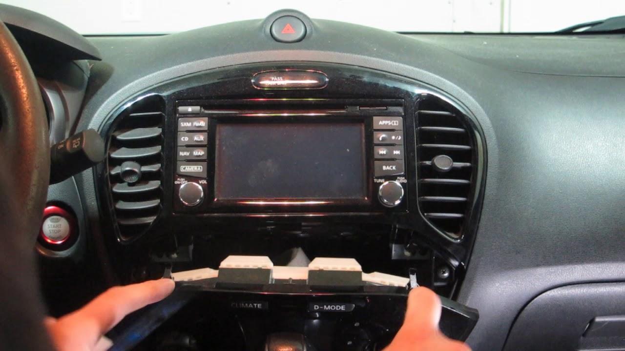 Nissan Juke android multimedya navigasyon sistem tavsiye - Vay Vay Ankara Teypçisi