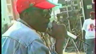 Alpha Blondy - Intro. & Sebe Alla Ye (Parte 1-6)