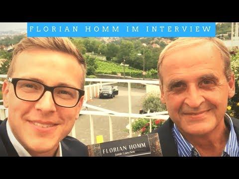 Florian Homm im Interview, Ex Milliardär und Hedge Fonds Manager [enthüllt 2017]