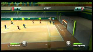Fifa 12 Wii L'arnaque du siècle ! FIFA Football gameplay | live commentary humoristique| Test & avis