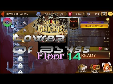 Seven Knights #TOWER