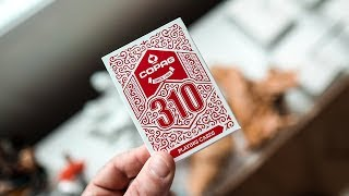 Are these Playing Cards the next BIG THING?!