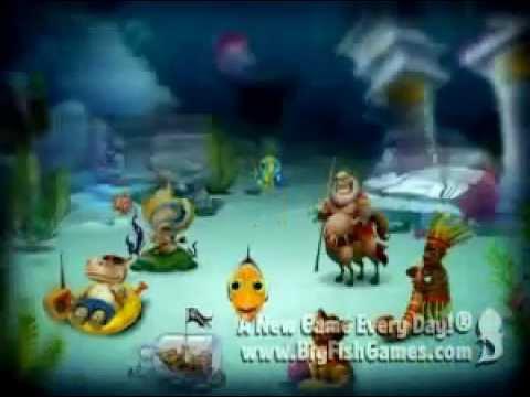 Fishdom 3 Download & Trailer