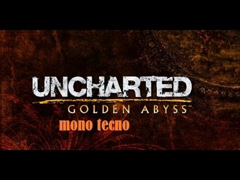 uncharted el abismo de oro trailer - ps vita