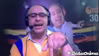 30 Horas de Humor y Amor Cúcuta - Día 2