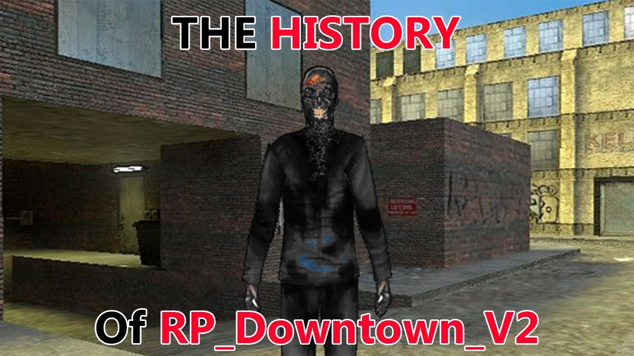 Download The History of RP_Downtown_V2