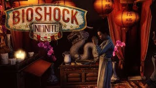 #22 Trauer - Let´s Play Bioshock Infinite