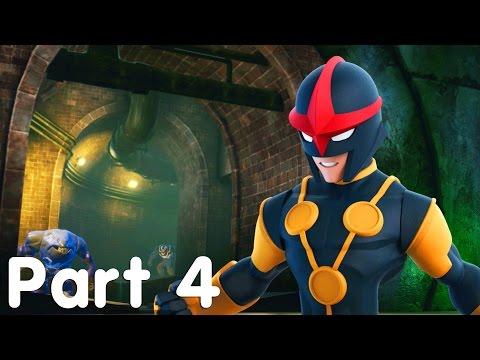 Disney Infinity 2.0 Edition - Spider-Man - Part 4