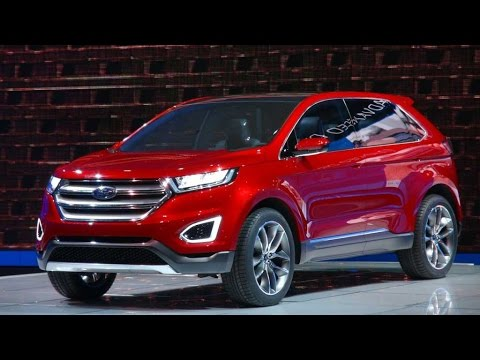 ford escape 2016 small suv - youtube