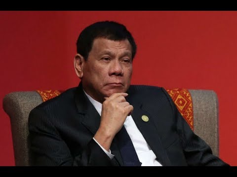 President Duterte, Taking on Illuminati & Creating Central Banking System, without  Federal Reserve?