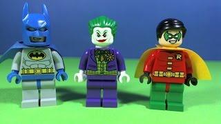 LEGO BATMAN. Defend The Batcave 10672