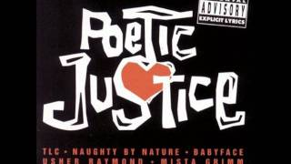 TLC - Get It Up (Poetic Justice Soundtrack)