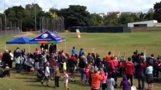Cbu Asme Trebuchet Pumpkin Launch Competition 2014