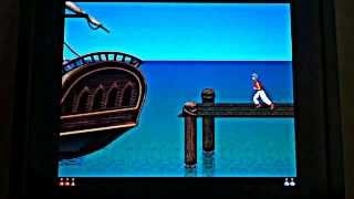 Prince of Persia 2 - Macintosh