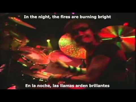 Iron Maiden - The number of the beast Live dortmund 1983 (Sub Español & English)