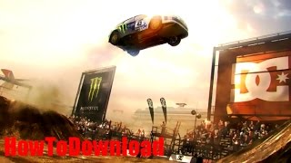 How To Download & Install Colin McRae Dirt 2 Game In Pc
