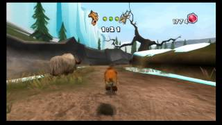 Ice Age 3 [Game] Part 4 [Go Diego, Go!]