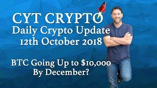 🔥SBTC Going Up to $10,000By December?🔥