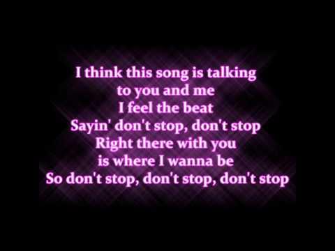 Iyaz - Last Forever (Lyrics Video) HD