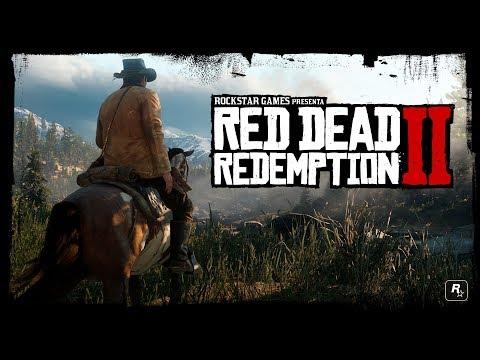 Red Dead Redemption 2: segundo tráiler oficial