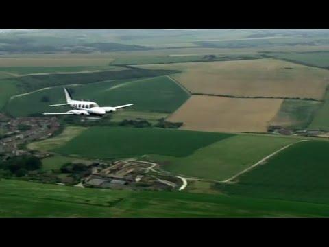 Operation Jericho documentary - Martin Shaw, 23.10.2011