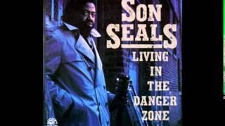 Son Seals  ~