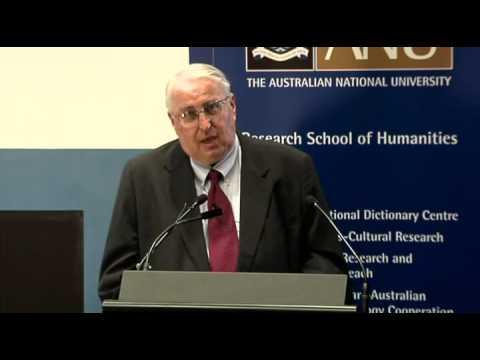 Antisemitism: medieval and modern: Steven Katz, ANU