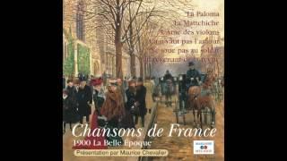 Eliane Embrun - L'âme des violons