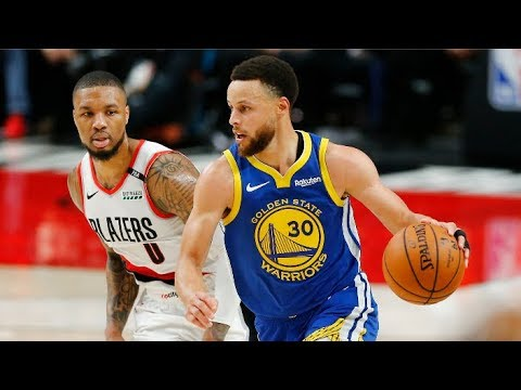 meet 14658 5e9ff Hoop Streams  Previewing NBA Western Conference Finals Game 4 Trail Blazers    Warriors   ESPN