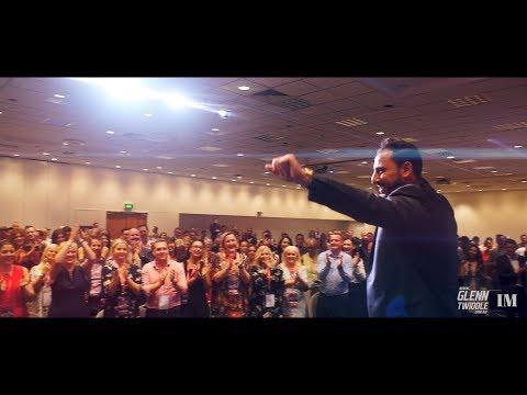 Million Dollar Agent Summit 2018 Highlights - Glenn Twiddle Real Estate Coach Pty Ltd