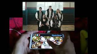 Real Drum Android Pentatonix - Cheerleader (PTXofficial) ( (Real-Drum Cover) ) .