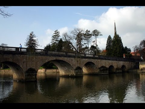 Places to see in ( Wallingford - UK )