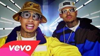 Best Hip Hop R&B Mashup Mix 2015-Tyga Ft Chris Brown