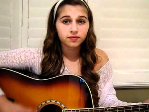 Fix You - Coldplay (Cover) by Becca Vey