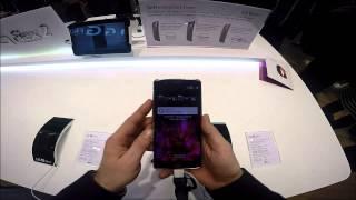 Mobile World Congress 2015, Barcelona