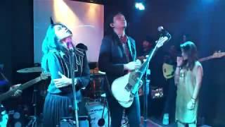 Barasuara - Masa Mesias Mesias (Live at The Dutch 25/03/2019)