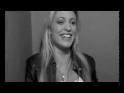 Laura Critchley Music Video Interview