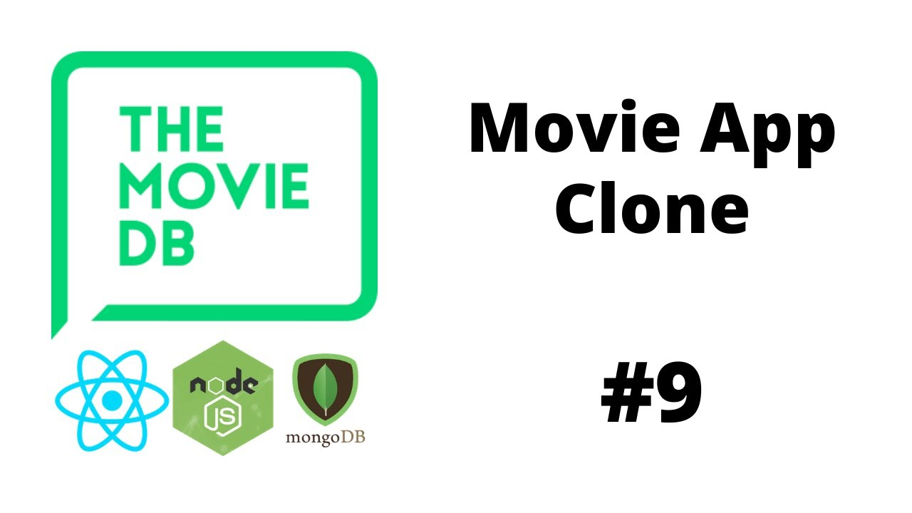 Functions and Complete Lecture ( React Project , MERN Stack ) - Movie App Clone #9