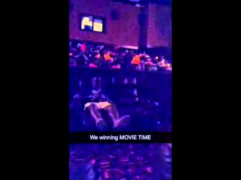 North haven movie theather