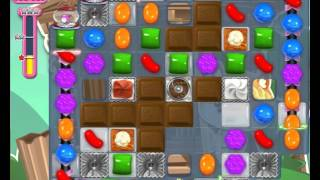 Candy Crush Saga Level 1423 Hard Level NO BOOSTER