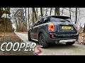 Mini Countryman Cooper S 2017 Exhaust SOUND & Startup by AutoTopNL