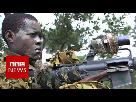 Zimbabwe's women's anti-poaching group protecting ...