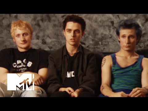 Vintage Green Day Interview From The MTV Archives! | MTV News Mp3